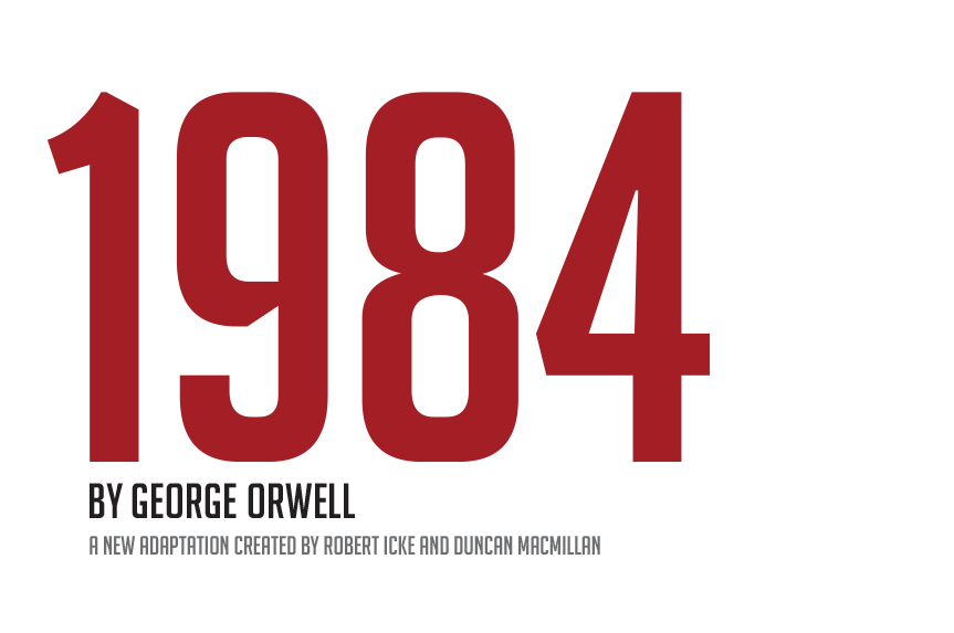 1984 The Play